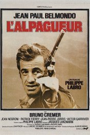 Частный детектив / L'Alpagueur