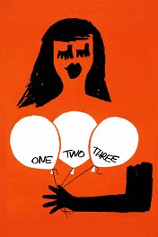 Один, два, три / One, Two, Three
