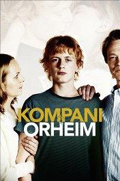 Команда Орхеймов / Kompani Orheim