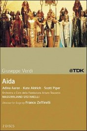 Аида / Aida