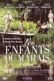 Дети природы / Les enfants du Marais