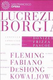 Лукреция Борджиа 3D / Lucrezia Borgia