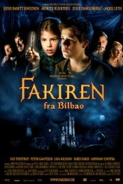 Факир / Fakiren fra Bilbao