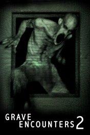Искатели могил-2 / Grave Encounters 2