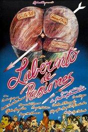 Лабиринт страстей / Laberinto De Pasiones