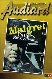 Мегрэ и сен-фиакрское дело / Maigret et l'affaire Saint-Fiacre