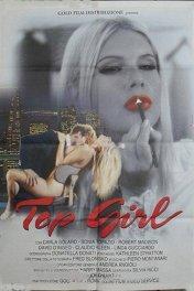 Взлет сексуальной телезвезды / Top Girl