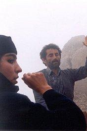 Как Самира делала школьную доску / Samira cheghoneh «Takhte siah» rol sakht