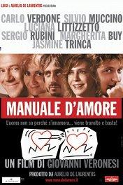 Учебник любви / Manuale d'amore