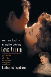 Любовная история / Love Affair