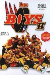 Les Boys I