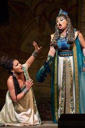 Аида / The Met: Aida
