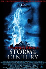 Буря столетия / Storm of the Century