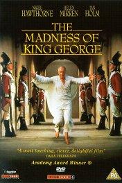 Безумие короля Георга / The Madness of King George