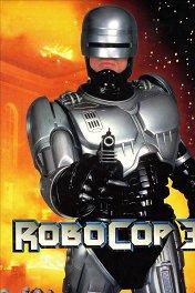Робот-полицейский-3 / RoboCop 3