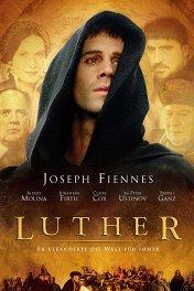 Страсти по Лютеру / Luther