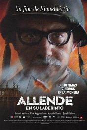 Альенде в своем лабиринте / Allende en su laberinto