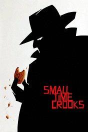 Мелкие мошенники / Small Time Crooks