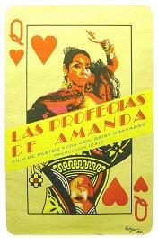 Пророчества Аманды / Las Profecias de Amanda