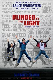 Ослепленный светом / Blinded by the Light