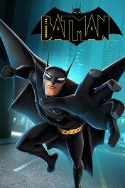 Остерегайтесь Бэтмена / Beware the Batman