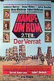 Битва за Рим-2 / Kampf um Rom II — Der Verrat
