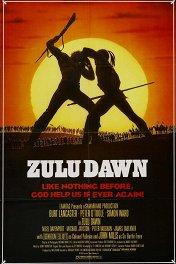 Рассвет зулусов / Zulu Dawn
