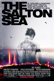 Море Солтона / The Salton Sea