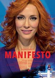 Постер Манифесто