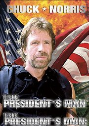 Постер Человек президента: Операция «Антитеррор»