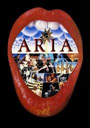 Постер Ария