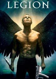 Постер Легион