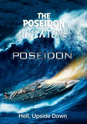 Постер Приключение «Посейдона»
