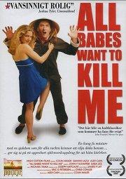 Постер Все красотки хотят меня убить