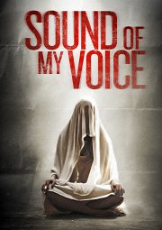 Постер Звук моего голоса
