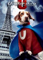 Постер Суперпес