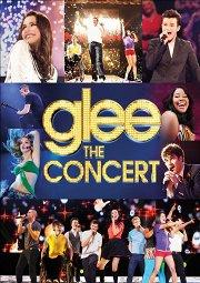 Постер Glee: The 3D Concert Movie