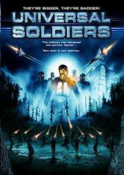 Постер Универсальные солдаты