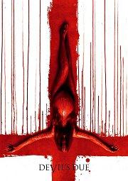 Постер Пришествие дьявола