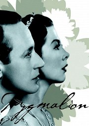 Постер Пигмалион