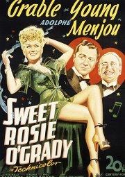Постер Милая Рози О'Грейди