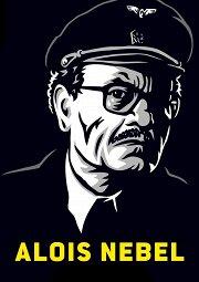 Постер Алоис Небель и его призраки