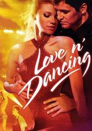 Постер Любовь и танцы