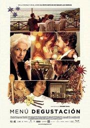 Постер Любовь по рецепту