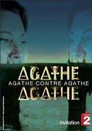 Постер Двойник Агаты