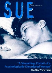 Постер Сью