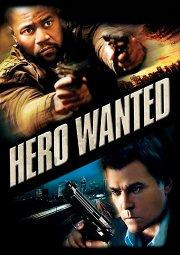 Постер Разыскивается герой