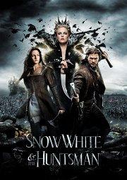 Постер Белоснежка и охотник