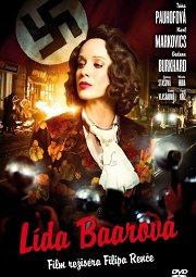Постер Лида Баарова
