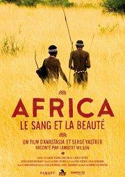 Постер Африка: Кровь и красота